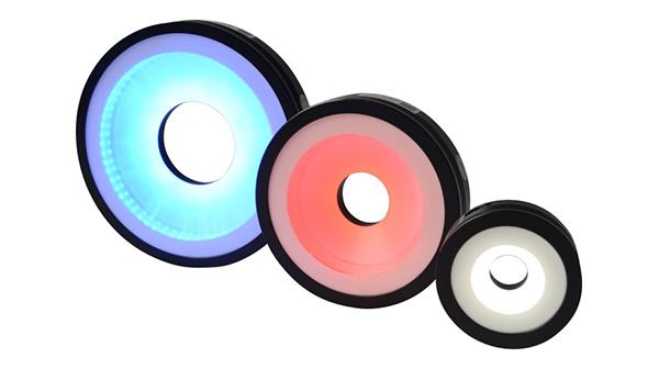 工业环形光源