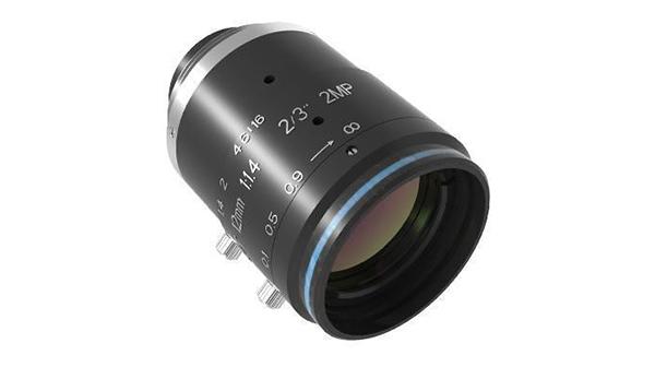 高分辨率工业镜头