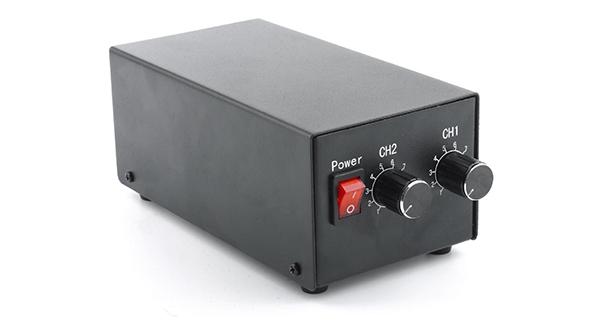 光源模拟控制器