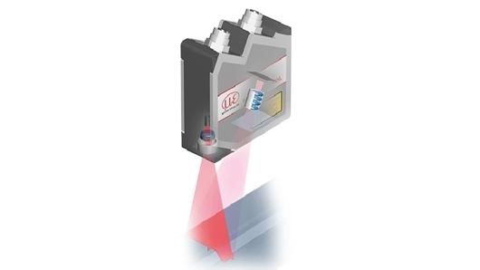 激光测量系统